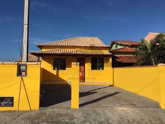 Casa com financiamento próprio sem burocracia - Foto 16
