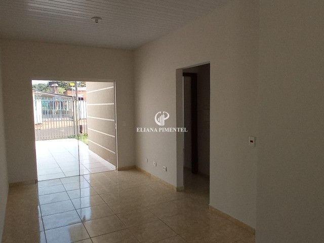 Casa nova com 2 quartos - Bairro São Sebastião, próximo a Itaipu - Foto 4