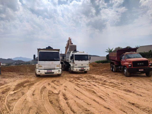 Terraplanagem limpeza e demolição - Foto 5