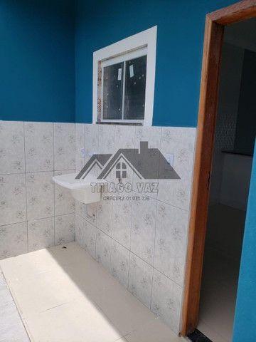 Linda casa com piscina - Foto 10