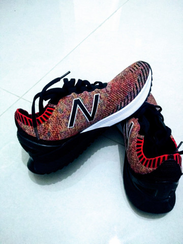 Tenis New balance Fuelcell - Foto 5
