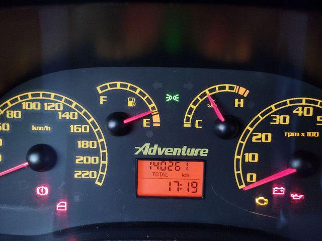 Palio Adventure 1.8 Flex - Foto 6