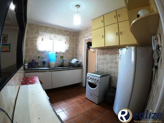 Apartamento de 2 quartos com dependência de empregada na Praia do Morro - Foto 6