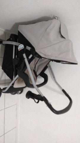 Carrinho de bebê burigotto - Foto 2