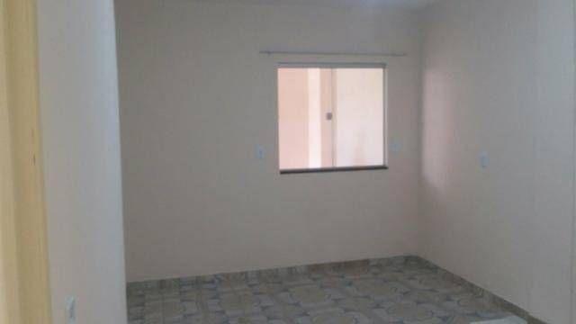 Duplex aceito carro são 2 residência ótimo investimento em Teixeira de freitas - Foto 5