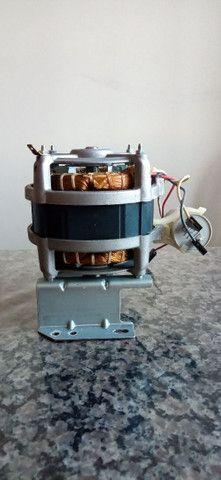 Motor de tanquinho Colormarq - Foto 4