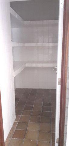 AL98 Apartamento 4 Suítes e Varandas, Varandão, 6 Wc, 3 Vagas, 405m², Beira Mar Boa Viagem - Foto 20
