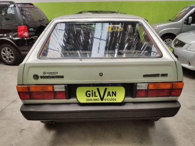 Volkswagen Gol Gl 1.6 - Foto 5
