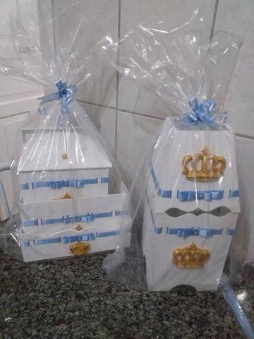 Kit higiene mdf - Foto 3