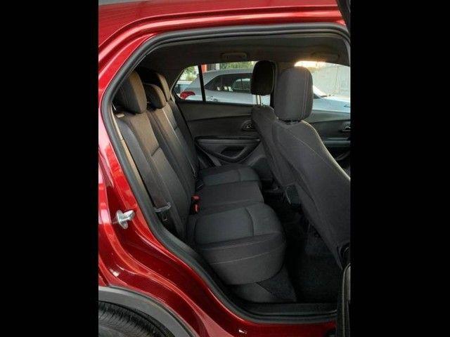 Chevrolet TRACKER LT 1.4 16V - Foto 11