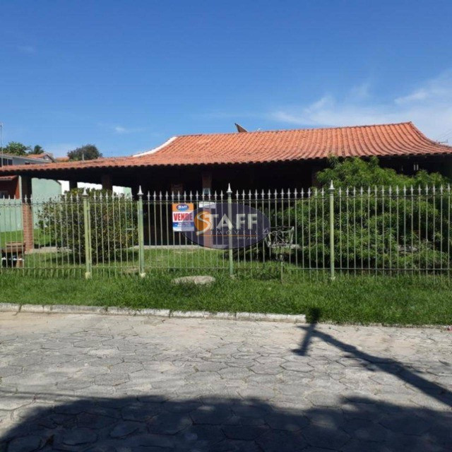AZ-Casa com 2 quartos, 172 m², à venda-Campo Redondo - São Pedro da Aldeia/RJ(CA0987) - Foto 5