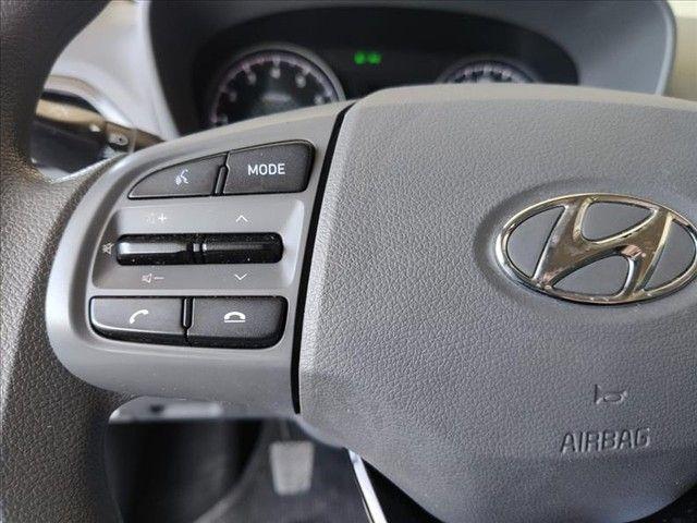 Hyundai Hb20s 1.6 16v Vision - Foto 8