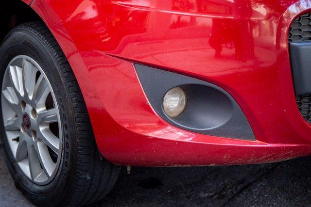 Fiat Palio Attractive 1.0 Evo (Flex) - Foto 17