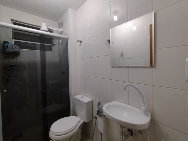 Apartamento à venda com 3 dormitórios em Caiçaras, Belo horizonte cod:6469 - Foto 9