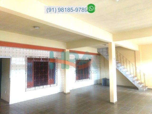 Alugo Ampla Casa Na Cidade Nova 5 - Foto 3
