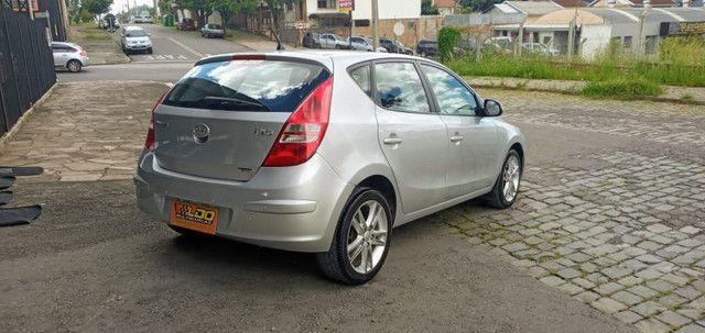 Hyundai i30 manual 2012 com gnv - Foto 4