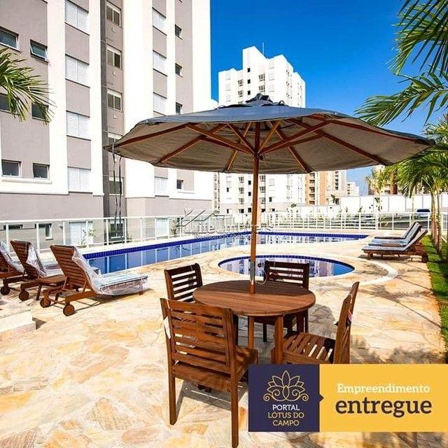 Apartamento à venda com 2 dormitórios em Jardim das colinas, Hortolândia cod:LF9482943 - Foto 6