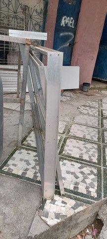Portas de Alumínio + Acrílico - Foto 2