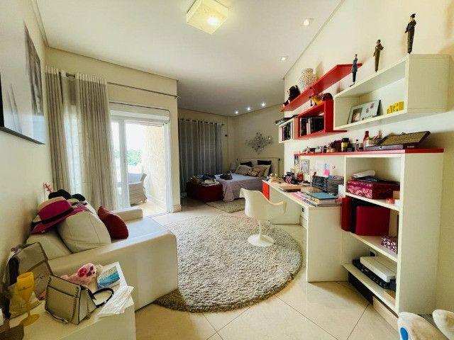Mansão de 750m² no condomínio Alphaville ipês - Foto 20