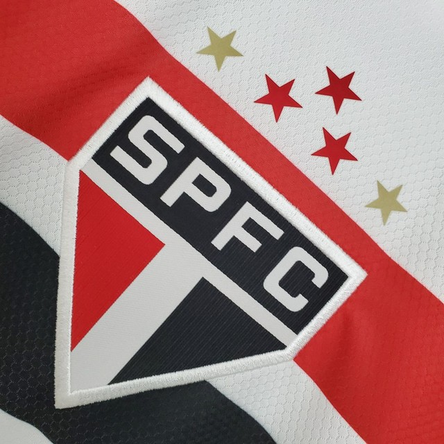 Camisa do São Paulo n° 1 Premium - Foto 3