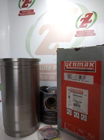Kit motor MB OM 457 / Euro 4 / 5
