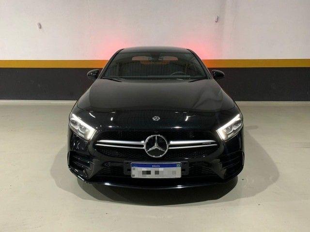 Mercedes-Benz A35 AMG Laun. Edition 4matic 2.0 TB Aut - Foto 2