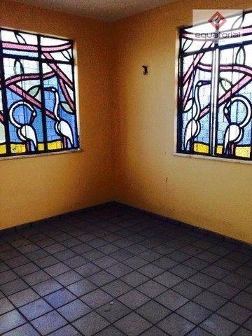 Fortaleza - Casa Padrão - Dionisio Torres - Foto 6
