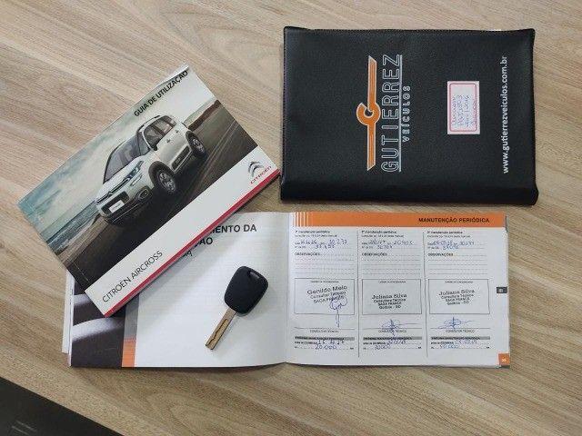 Citroen Aircross Shine 1.6 Automatico / Baixo KM - Foto 14