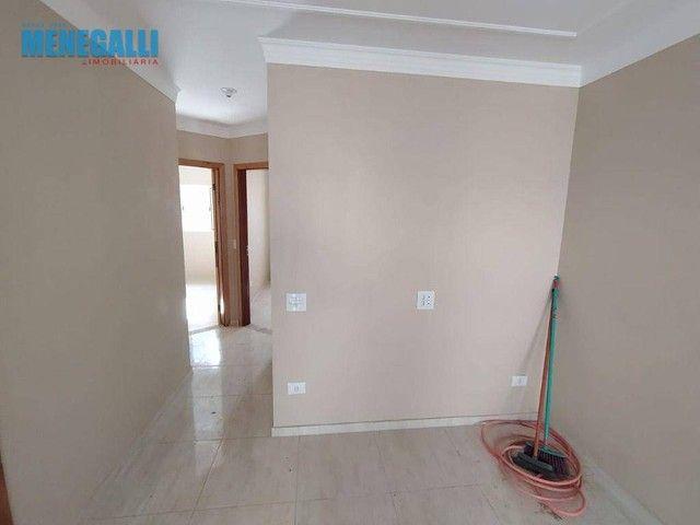 Casa com 2 dormitórios à venda, 70 m² por R$ 245.000,00 - Terra Rica III - Piracicaba/SP - Foto 6