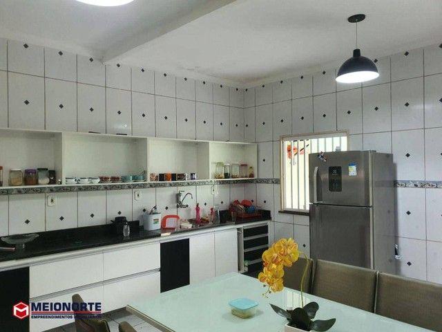 Casa com 2 dormitórios à venda, 100 m² por R$ 255.000,00 - São Bernardo - São Luís/MA - Foto 13