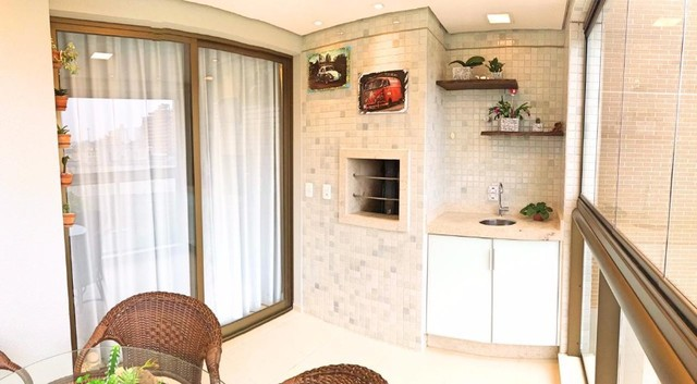 AP0041 - Apartamento com 2 dormitórios à venda - Balneário - Florianópolis/SC - Foto 5