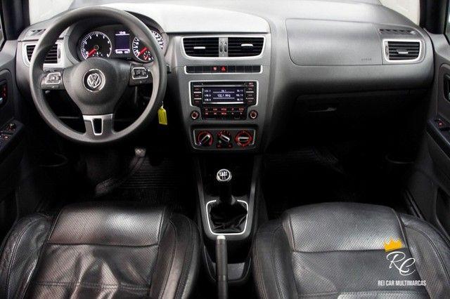 Volkswagen Fox 1.6 VHT (Flex) - Foto 7