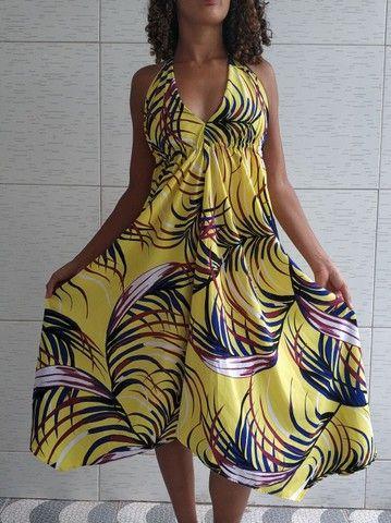 Vestido Monaliza - Foto 3