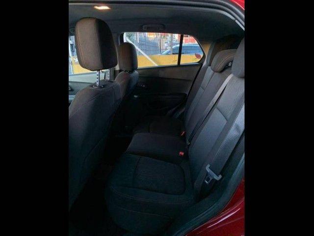 Chevrolet TRACKER LT 1.4 16V - Foto 19