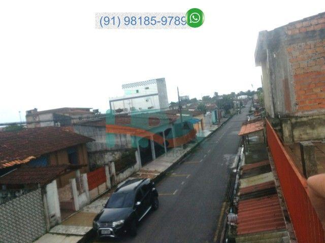 Alugo Ampla Casa Na Cidade Nova 5 - Foto 14