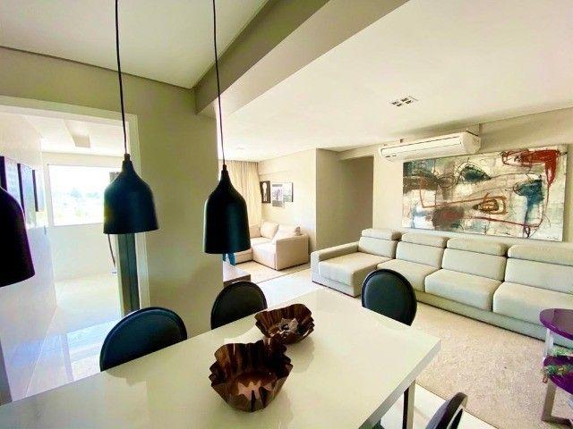 Vendo apt 3/4  Sendo uma suite Breeze Residence - Foto 15