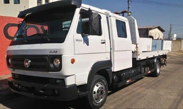 Volks Delivery Guincho - Foto 4