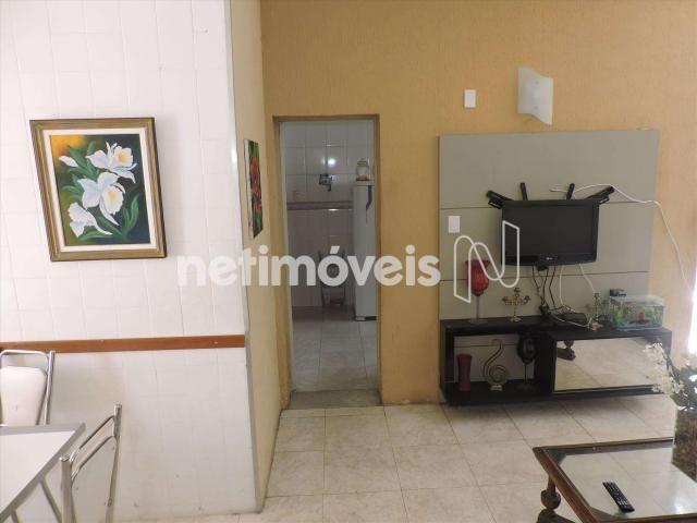 Casa à venda com 3 dormitórios em Santo andré, Belo horizonte cod:846333 - Foto 4