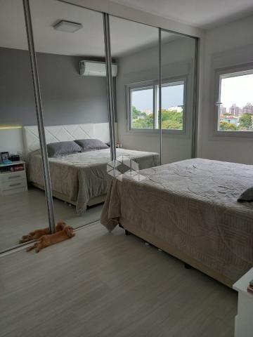 Apartamento à venda com 2 dormitórios em São sebastião, Porto alegre cod:9934325 - Foto 12