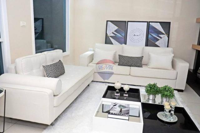 Casa com 5 dormitórios à venda, 140 m² por R$ 650.000,00 - Cidade Garapu - Cabo de Santo A - Foto 6
