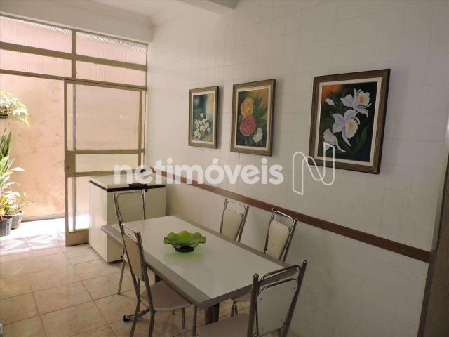 Casa à venda com 3 dormitórios em Santo andré, Belo horizonte cod:846333 - Foto 6