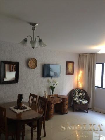 Apartamento à venda com 3 dormitórios em Estreito, Florianópolis cod:11492 - Foto 2