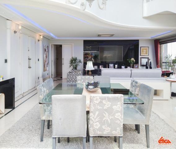 Apartamento à venda com 5 dormitórios em Cremacao, Belem cod:10044 - Foto 10