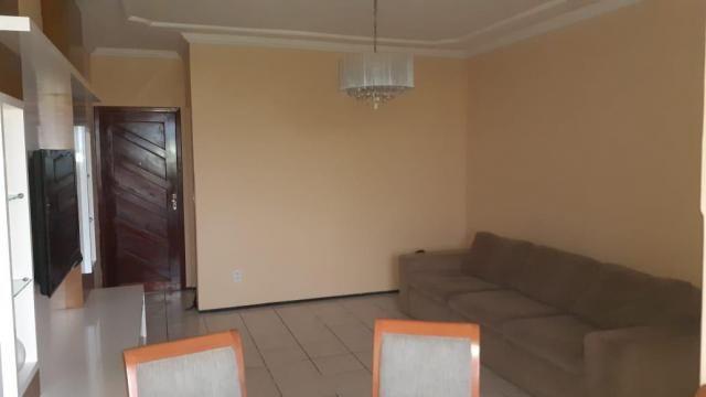 apartamento mobiliado na Itaoca - Foto 7