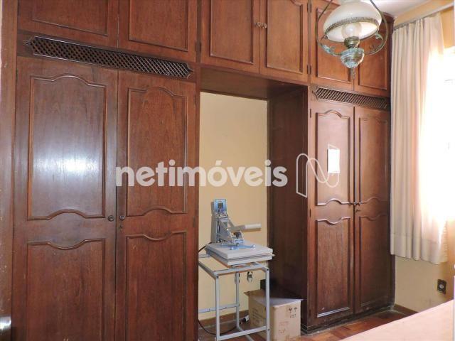 Casa à venda com 3 dormitórios em Santo andré, Belo horizonte cod:846333 - Foto 10