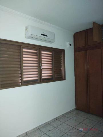 Casa com 4 dormitórios para alugar, 549 m² por R$ 2.800/mês - Jardim Tarraf II - São José  - Foto 5