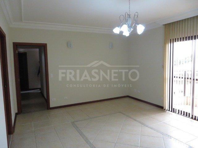 Apartamento à venda com 3 dormitórios em Jardim monumento, Piracicaba cod:V12130 - Foto 7