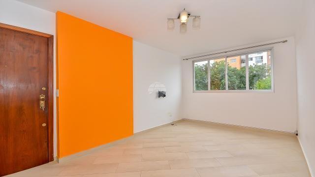 Apartamento à venda com 2 dormitórios em Cabral, Curitiba cod:155502 - Foto 5