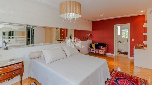 Apartamento à venda com 3 dormitórios em Moinhos de vento, Porto alegre cod:AP0775 - Foto 8