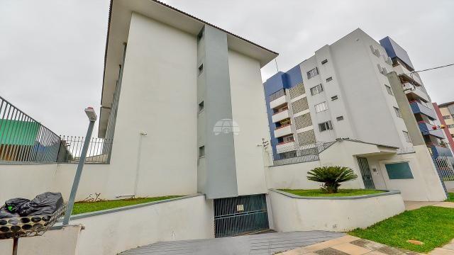 Apartamento à venda com 2 dormitórios em Cabral, Curitiba cod:155502 - Foto 2